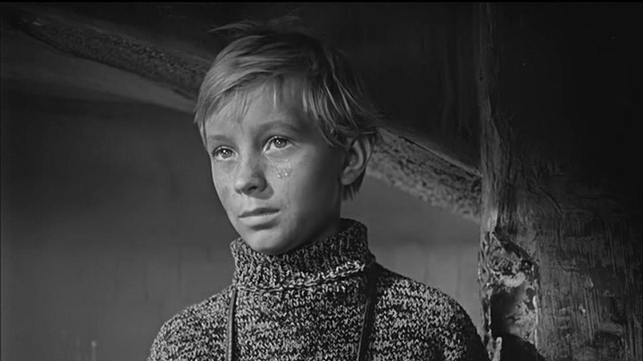 Ivanovo detstvo 1962 movie